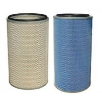 High quality Air Pleated cartridge filter supplier in China Manufactures