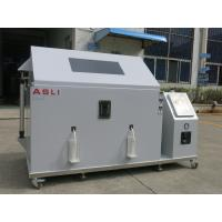 TUV Corrosion Salt Spray Test Machine for NSS CASS 1 Phase 3 Lines 15A Manufactures