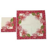 Colorful Paper Napkin Manufactures
