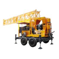 XY-5T Drilling Rig machine Manufactures
