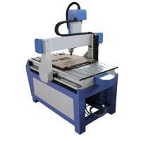Small Wood Engraving Machine with 600*900mm Manufactures