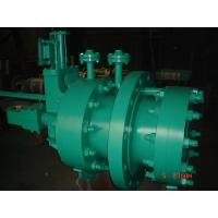 Custom Seal Type Hydraulic Servomotor High Torque For Water Wheel Manufactures