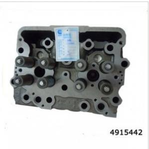 Chongqing Cummins Engine Cylinde Head 3640321 for Kta19 Manufactures