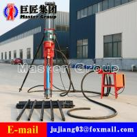 KQZ-70D gas and electricity linkage dive drilling rig Manufactures