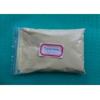 99% Purity Raw Trenbolone Steroid Yellow Powders CAS 10161-33-8 For Muscle Enhancement Manufactures
