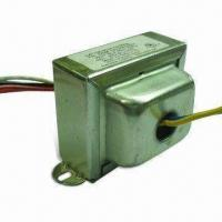 120V AC Power Transformer, Channel with End Bell Manufactures