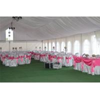 10-60 Meter Width Multi Functional White Color Wedding Party Tents Marriage Tent With CE Manufactures