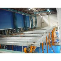 Noise Control Surface Treatment Equipment Oxidation / Plating Producing Line Manufactures