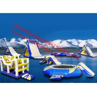 floating water park water toy water game toy water park equipment inflatable water park Manufactures