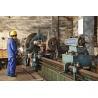 Hydraulic Vertical Press Machine , Weight 22T Heavy Duty Heavy Press Machine Manufactures