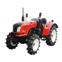 China Modern Agriculture Four Wheel Tractor Dongfeng 45 Hp Small 4WD Tractor on sale