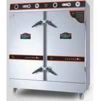 Steam - Pressure Commercial Electric Steamer 36KW Dual - Use 1415x925x1240mm Manufactures