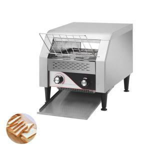 CE Certificate 2200W 560mm Electric Toaster Machine Manufactures