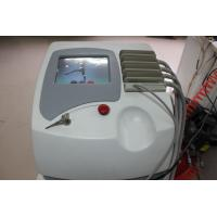 5~8 sessions reduce 3 inch lipo laser slimming for wholebody use Manufactures
