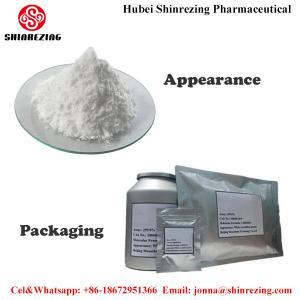 Anti Amnesiac SARMS Raw Powder Sunifiram Powder Medicine Grade 314728-85-3 Manufactures