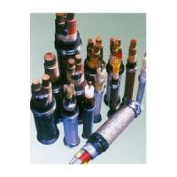 NR-SBR insulated Shipboard control cables Manufactures