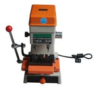 368A Key Cutting Machine Locksmith Tools Portable Key Machine 200W Manufactures