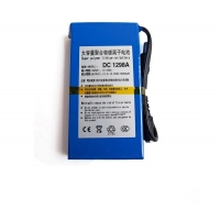 KC MSDS 9800mAh 12V Lipo Battery Pack for Backup power Manufactures