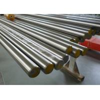 Martensitic Stainless Steel Round Bar 430 / 420 / 304 / 316 With 5.8m 6m 12m Length Manufactures