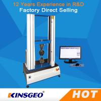 High Accuracy Tensile Strength Testing Machine OEM / ODM Available Manufactures