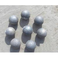 China Custom Cr15 Heat Treated Steel Balls Grinding Media For Mining on sale