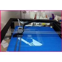 Quality big size rapid prototyping 3D printer, FDM modeling 3D printer with OEM service for sale