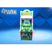 Arcade Lottery Game Online Soccer Table Game Machine for 2 Players Manufactures