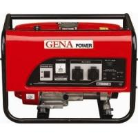 UK JENSENPOWER 196CC 6.5HP 2KW Gasoline Generator Manufactures
