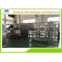 China CE Approved RO Filter System Water Purification Systems For Well Water on sale