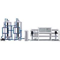Stainless Steel Luxurious Pure Water Equipment (1-5T-H) Manufactures