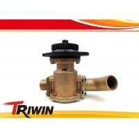Bronze 4314820 Sea Cummins KTA19 Diesel Engine Water Pump Manufactures