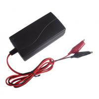 Rechargerable Lead Acid Battery Charger 12V 3A For E-BIKE , 100-240Vac Manufactures