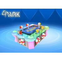 Professional Fishing Arcade Machine For Tourist Attractions / Movie Theater / Star Hotels Manufactures