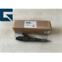 China Volvo EC210 Diesel Engine D6D Common Rail Fuel Injector 20798683 04290987 on sale