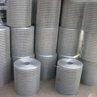 SS 304 Stainless Steel Welded mesh hole size:1/2inch (12.7mm),diameter:0.7mm-1.6mm Manufactures
