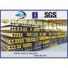 Buy cheap GB Standard P50KG GB50 Railway Steel Crane Rail According GB2585-2007 TUV from wholesalers