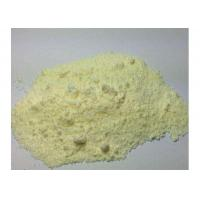 99% Yellow Solid Trenbolone Tren Anabolic Steroid 10161-33-8 Fat Burning And Muscle Building Manufactures