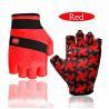 MoreOK gloves fitness short finger best china gloves for men summer gloves  fitness Manufactures