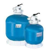 Top-Mounted Fiberglass Sand Filter for Swimming Pools Manufactures