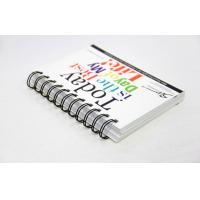 Eco-friendly Table calendar printing glossy lamination for office Manufactures