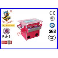 Red 1505 In 1 Classic Games Coin Operated Game Machines Full View Angle Screen Manufactures