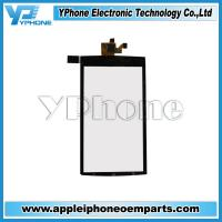 Buy cheap 4.2 Inches LCD touch Screen Display Replacement For sony lt18i from wholesalers