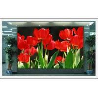 Super Thin P3.91 Indoor Energy Saving Slim LED Display Screen For Advertising Manufactures