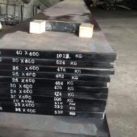 1.2080 mould steel plate Factory Manufactures