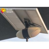 Intelligent All In One Garden Light With 5 Years Warranty , 3-6m Height Manufactures