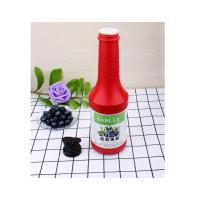 China Blueberry Puree 1.25kg on sale