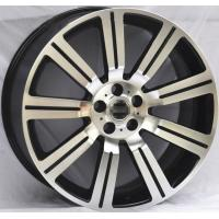 19inch Car Rims For 2006-2013 Range Rover Sport/ 20inch Gloss Black 1-PC Forged Alloy Wheels Manufactures