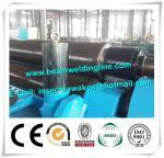 CNC Hydraulic bending machine steel plate shearing machine , Steel rolling machine