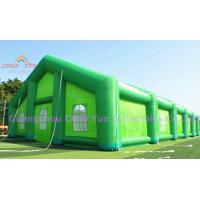 Outdoor Giant Inflatable Event Tent Manufactures