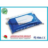 Sanitary Disinfectant Wet Wipes Manufactures